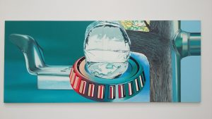 Reflector-1982-James-Rosenquist