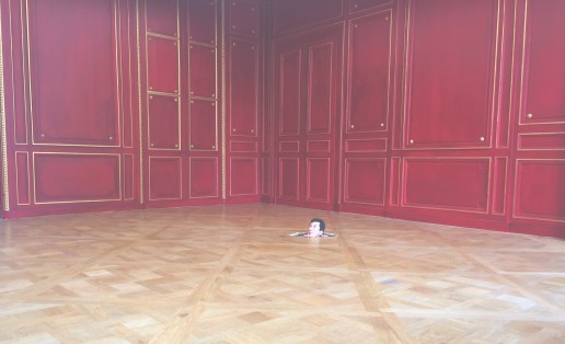 Maurizio Cattelan, Not Afraid of Love, Monnaie de Paris